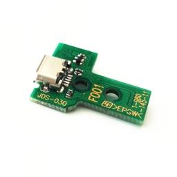PLACA ENTRADA CARGA MICRO USB JOYSTICK PLAYSTATION 4 JDS 030