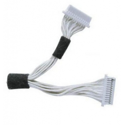 CABLE CORRIENTE 12 PIN LECTOR WII