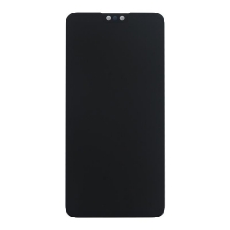 PANTALLA LCD DISPLAY Y TOUCH HUAWEI Y9 2019 NEGRA