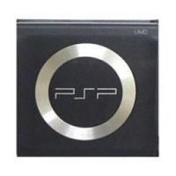 TAPA LECTOR DE DISCOS UMD SONY PSP 2000 SLIM NEGRA