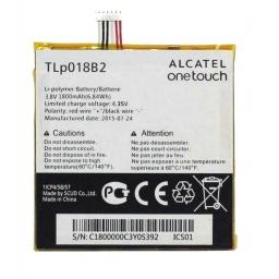 BATERIA ALCATEL IDOL OT6030 Tlp018b2