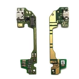 FLEX PLACA CONECTOR DE CARGA MICROFONO ALCATEL IDOL 3 6039