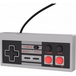JOYSTICK CONTROL MINI NES CLASSIC CABLE 3 METROS