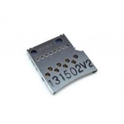 LECTOR MICRO SD NOKIA 200/300/3600 Slide/5320/5700/6120 Classic/6121 Classic/6210 Navigator/7610 Supernova/C3-00/C5-00/C