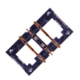 CONECTOR INTERNO BATERIA IPHONE 6S y 6S PLUS