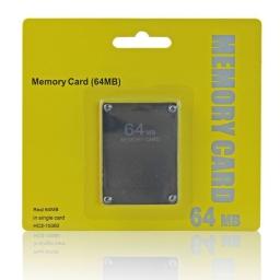 MEMORY CARD 64MB PLAYSTATION 2