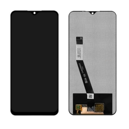 PANTALLA LCD DISPLAY CON TOUCH XIAOMI REDMI 9 NEGRA