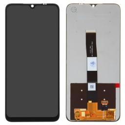PANTALLA LCD DISPLAY CON TOUCH XIAOMI REDMI 9C NEGRA