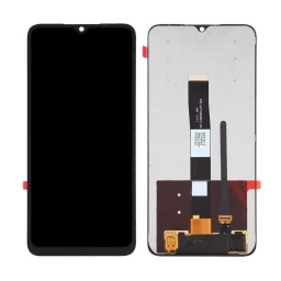 PANTALLA LCD DISPLAY CON TOUCH XIAOMI REDMI 9A NEGRA