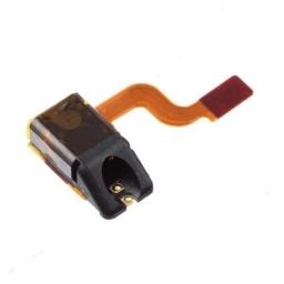 FLEX LG P920 CONECTOR JACK AUDIO OPTIMUS 3D