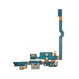 FLEX CONECTOR DE CARGA Y MICROFONO LG OPTIMUS L9 P760