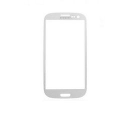 CRISTAL BLANCO SAMSUNG GALAXY S3 MINI