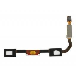 CABLE FLEX BOTON HOME / MENU / RETROCESO SAMSUNG GALAXY S4
