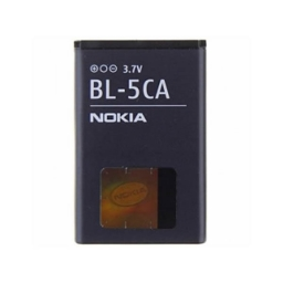 BATERÍA NOKIA BL-5CA 1110 1111 1112 1200 1208 1209 1680c