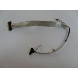 CABLE FLEX LCD TOSHIBA SATELLITE P200 P205 17 DC02000DM00