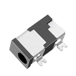 CONECTOR CARGA TABLET PIN REDONDO 0.7MM MODELO 334