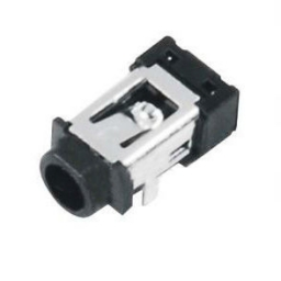 CONECTOR CARGA TABLET PIN REDONDO 0.7MM MODELO 230