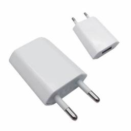 CARGADOR 220V A USB 5V 1A