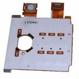 FLEX TECLADO SONY ERICSSON K750/W800