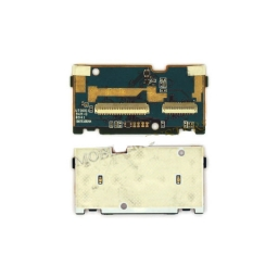 PLACA FUNCION SONY ERICSSON W205
