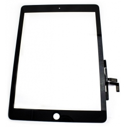 PANTALLA TACTIL TOUCH IPAD 5 AIR NEGRA