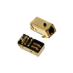CONECTOR JACK AURICULARES BLACKBERRY 9700
