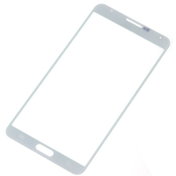 VIDRIO LENS GORILLA GLASS BLANCO SAMSUNG GALAXY NOTE 3