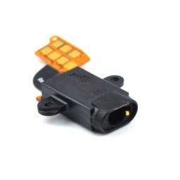 FLEX SAMSUNG GALAXY S5 CONECTOR JACK AURICULARES