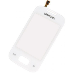PANTALLA TACTIL TOUCH SAMSUNG S5300 GALAXY POCKET BLANCA