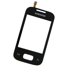 PANTALLA TACTIL TOUCH SAMSUNG S5300 GALAXY POCKET NEGRA