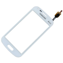 PANTALLA TACTIL TOUCH SAMSUNG S7580 S7582 GALAXY S DUOS 2 BLANCA