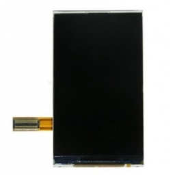 PANTALLA LCD DISPLAY SAMSUNG S5620 MONTE ONIX