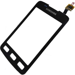PANTALLA TACTIL TOUCH SAMSUNG S5690 GALAXY XCOVER FIX NEGRA