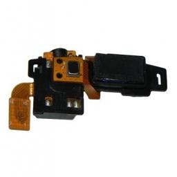 FLEX SAMSUNG S5620 MONTE ONIX AURICULAR SENSOR JACK