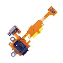 FLEX NOKIA LUMIA 630 635 CONECTOR AURICULARES JACK 3.5 Y VIBRADOR