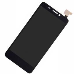 PANTALLA LCD DISPLAY CON TOUCH ALCATEL OT6034 6035 RAD433