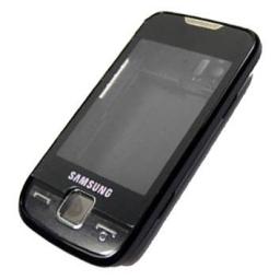 CARCASA COMPLETA SAMSUNG S5600 BLADE NEGRA