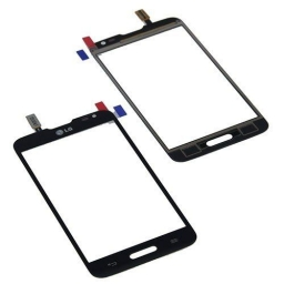 PANTALLA TACTIL TOUCH LG OPTIMUS L70 D320 NEGRA