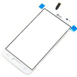 PANTALLA TACTIL TOUCH LG D405 D415 OPTIMUS L90 BLANCA SIMPLE SIM