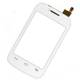 PANTALLA TACTIL TOUCH ALCATEL OT4015 OT4016 POP C1 BLANCA