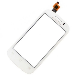 PANTALLA TACTIL TOUCH ALCATEL OT4033 POP C3 BLANCA