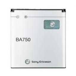 BATERÍA SONY ERICSSON BA750 XPERIA ARC X12 ARC S LT15i LT18i