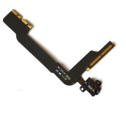 FLEX IPAD 3 3G y 4 4G  CONECTOR JACK AURICULARES