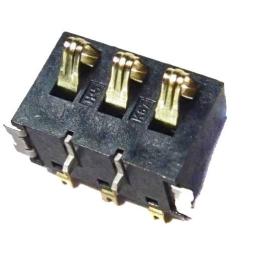 CONECTOR BATERIA SAMSUNG S5570 GALAXY MINI