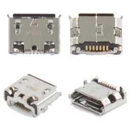 CONECTOR DE CARGA SAMSUNG S5600 BLADE S7070 i9070