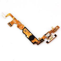 FLEX LG P710 P712 P713 P714 P717 OPTIMUS L7 CARGA MICROFONO ANTENA