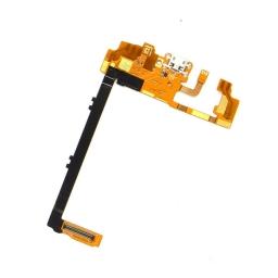 FLEX LG D820 NEXUS 5 CONECTOR DE CARGA MICROFONO Y ANTENA