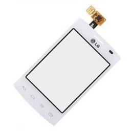 PANTALLA TACTIL TOUCH LG E410 E415 L1 BLANCA