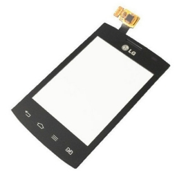 PANTALLA TACTIL TOUCH LG E410 E415 L1 NEGRA