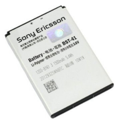 BATERÍA SONY ERICSSON BST-41 XPERIA X1 X2 X10 PLAY R800 NEO L MT25